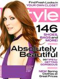 Julianne Moore  IS US Mar06  5HQ  *complete article*