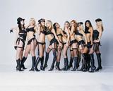 Pussycat Dolls Melody Foto 74 (Пусикэт Долс Мелоди Фото 74)