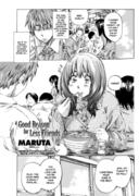 A Good Reason For Less Friends, by Maruta [English]