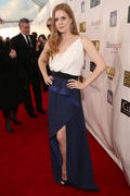 Amy Adams - 18th Annual Critics Choice Movie Awards in Santa Monica 01/10/13