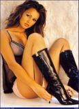 Gabrielle Richens - Front  December 2002 (12-2002) UK