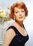 vintage beauty ; maureen o'hara