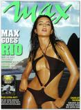 Giselle Bundchen - MAX 2006 March x 2