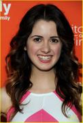 Laura Marano - 'Switched At Birth' Book Launch in Hollywood - September 13, 2012