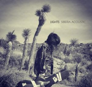 Lights - Siberia Acoustic (2013)