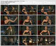 Jennifer Lawrence on Jimmy Fallon (7-13-2010) HD 1080i