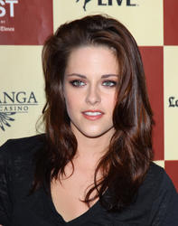 Кристен Стюарт, фото 184. Kristen Stewart arrives at 'A Better Life' World Premiere Gala Screening during the 2011 Los Angeles Film Festival at Regal Cinemas L.A. LIVE on June 21, 2011 in Los Angeles, California., photo 184