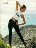 Heidi Klum  Newport News catalogue Foto 432 (����� ���� �������-���� �������� ���� 432)