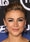 Samaire Armstrong @ Falling Skies premiere in West Hollywood 13-06-2011