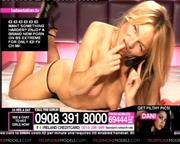 th 64701 TelephoneModels.com Geri Babestation November 16th 2010 053 123 33lo Geri   Babestation   November 16th 2010