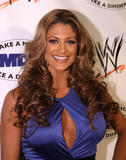 Eve Torres @ WWE SummerSlam Kickoff Party in Hollywood, August 13, 2010