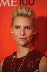 Claire Danes - TIME 100 Gala, TIME'S 100 Most Influential People, April 24