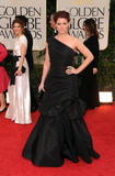 Дебра Мессинг, фото 814. Debra Messing - 69th Annual Golden Globe Awards, january 15, foto 814