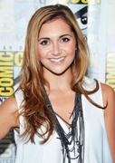 Alyson Stoner - Gorgeous At The San Diego Comic Con On July 14 2012 (HQ/MQ some tagged)