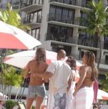 Gisele Bundchen Hawaii Beach Bikini Pictures - Gisele Bundchen In Arena Magazine, August 2006 Foto 274 (������ ������� ����� ���� ������ ���� - ������ ������� �� ����� ������, ������ 2006 �. ���� 274)