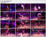 Brooke Burke - Dancing with the Stars 11/24/08 Vids
