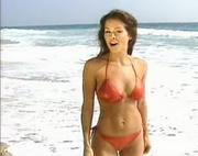 Brooke Burke - Bikini - Wild On New Zealand, Caps